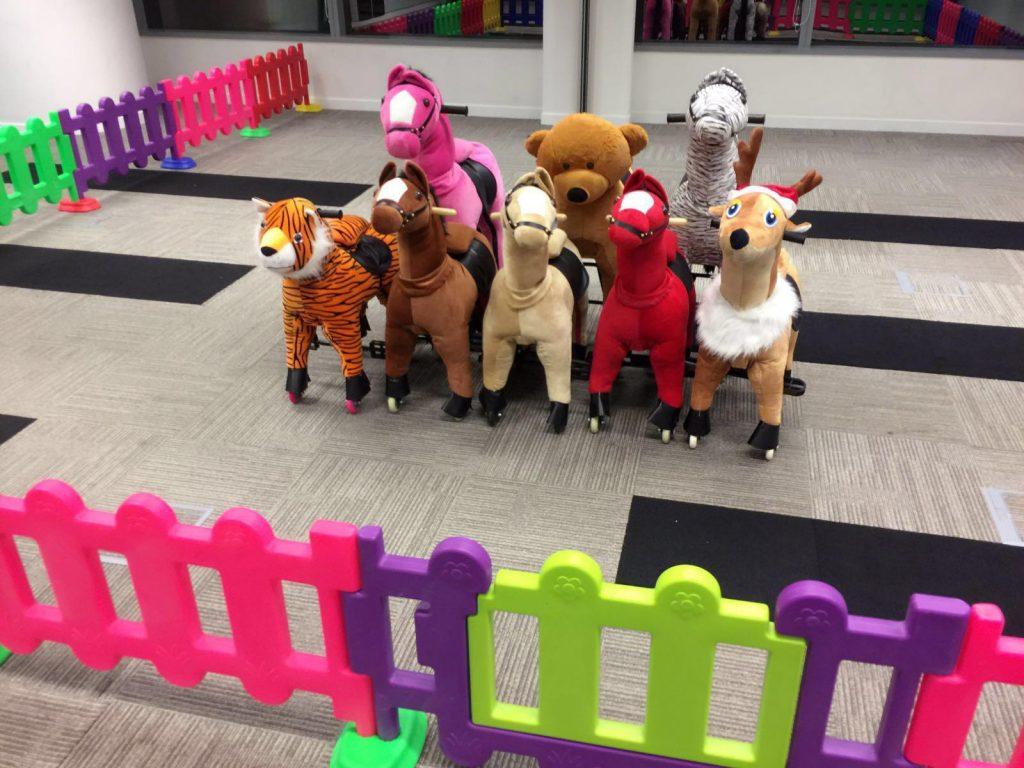 Animal Ride Rental Singapore