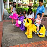 Animal Ride for Rent Singapore