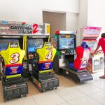 Arcade Machines Rental Singapore 1