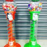 Capsule ball Machine Rental Singapore