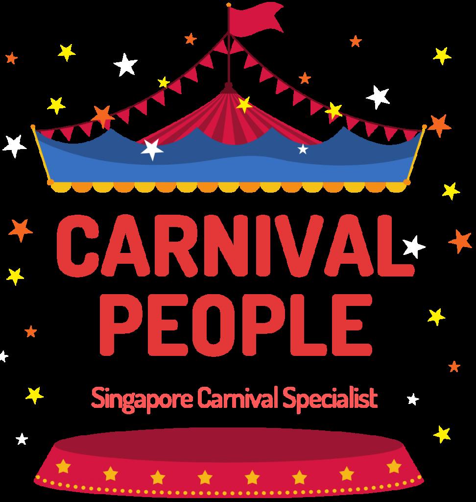 Carnival People Logo
