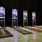 Dart Machines for Rent Singapore