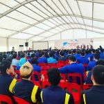 Family Day Event Planner Singapore