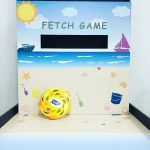 Fetch Carnival Game Stall