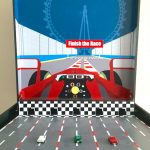 Finish the Race carnival game stall rental