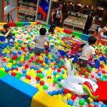 Giant Ball Pit Rental Singapore 3