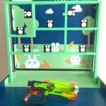 Hunt the Bunny carnival game stall rental