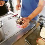 Ice Cream Roll Rental