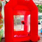 Inflatable Cash Flow Rental