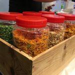 Kacang Puteh Stall Singapore