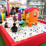 Kids Giant Ball Pit Singapore