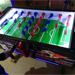 LED Foosball Table Rental