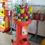 Large Capsule Machine Rental