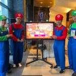 Nintendo Switch Game Rental Singapore