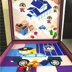 Police and Thieves Game Stall Rental Singapore