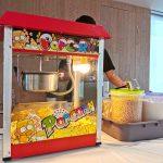 Popcorn Station Rental Singapore