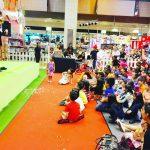 Puppet Show Singapore