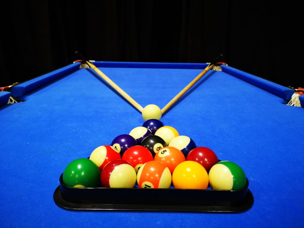 Rent Pool Table in Singapore