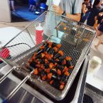 Seaweed Chicken for hire Singapore
