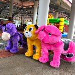 Singapore Animal Ride Rental