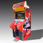 Time Crisis 1 Arcade Machine Rental