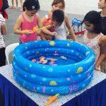 Water Fishing Game