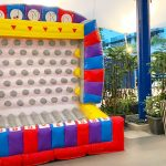 Plinko Inflatable Game