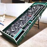 Alien Pinball Carnival Game Booth Rental