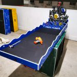 Pirate Plunder Carnival Game Booth Rental