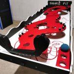 Snake Pit Carnival Game Booth Rental