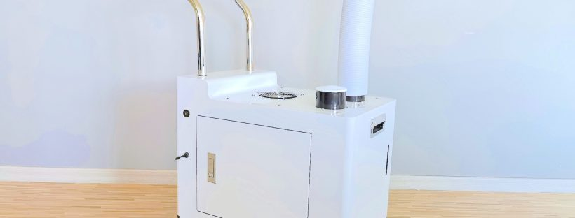 Disinfectant Machine for Sale