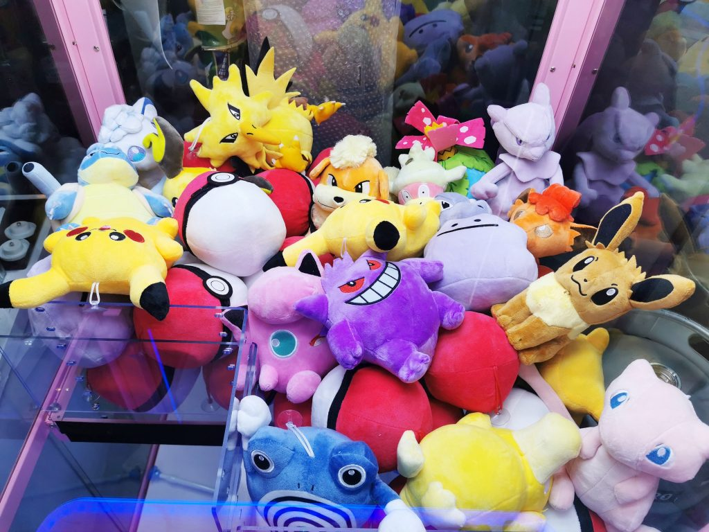 Soft Toys for Sale in Singapore