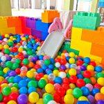 Cheap Ball Pit Rental Singapore