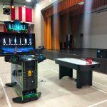 Alien Arcade Shooting Game Rental