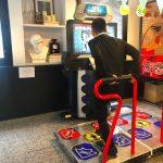 Arcade Dance Machine For Rent