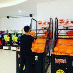 Arcade Machines Rental