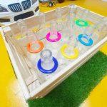 Rent Bottle Ring Toss Game Singapore