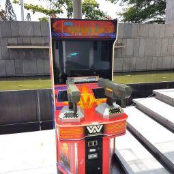 Alien 3 the gun Arcade Machine Rental