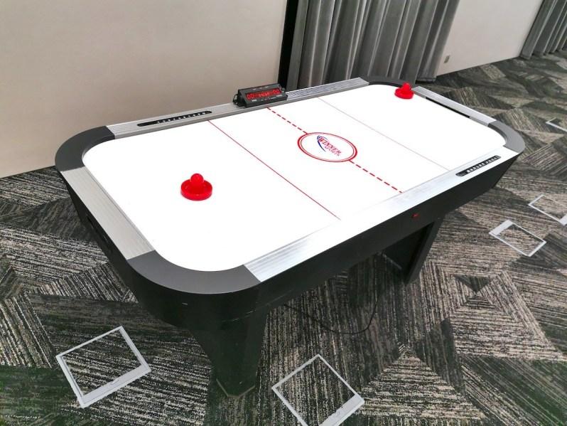 Cheap Air Hockey Table Rental Singapore