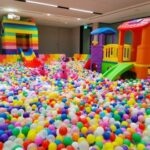 Giant Ball Pit Rental Singapore scaled 1
