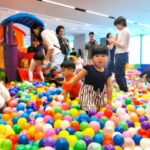 Leading ball pit supplier Singapore scaled 1