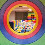 Rainbow Tunnel Rental scaled 1