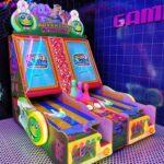 Arcade Bowling Game Rental Singapore