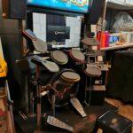 Arcade Drum Machine Rental