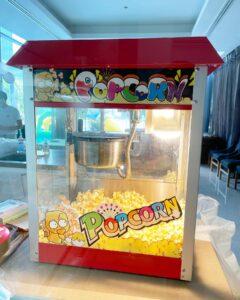 Cheap Popcorn Machine Rental in Singapore