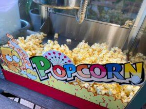 Delicious popcorn singapore