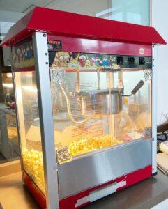 Rent cheap popcorn machine in singapore