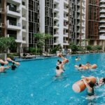 Water Gladiator Rental