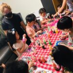 Kids Art and Craft Activity in Singapore